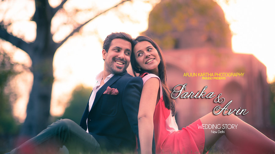 Arjun-Kartha-Candid-Wedding-Photography-Sarika-Avin-Cover-1
