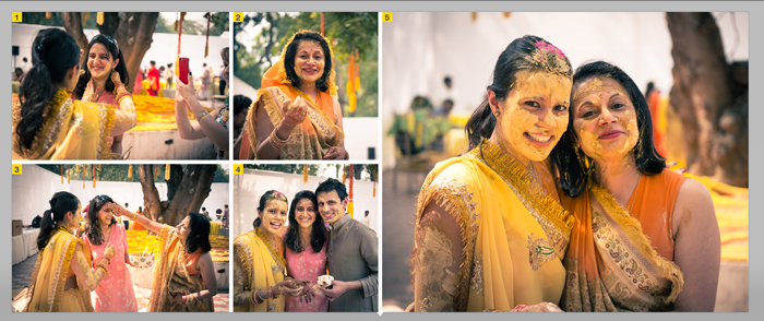 How To Design A Wedding Album In Five Easy Steps Arjun Kartha Photography