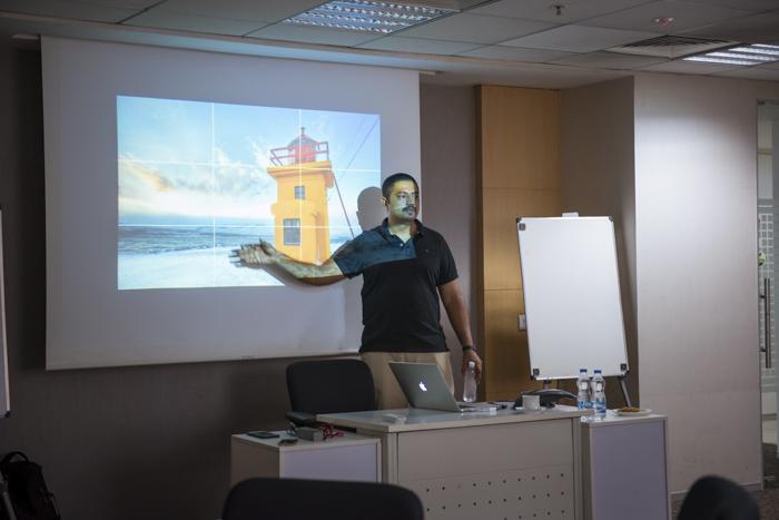 IBM Basics of Photography