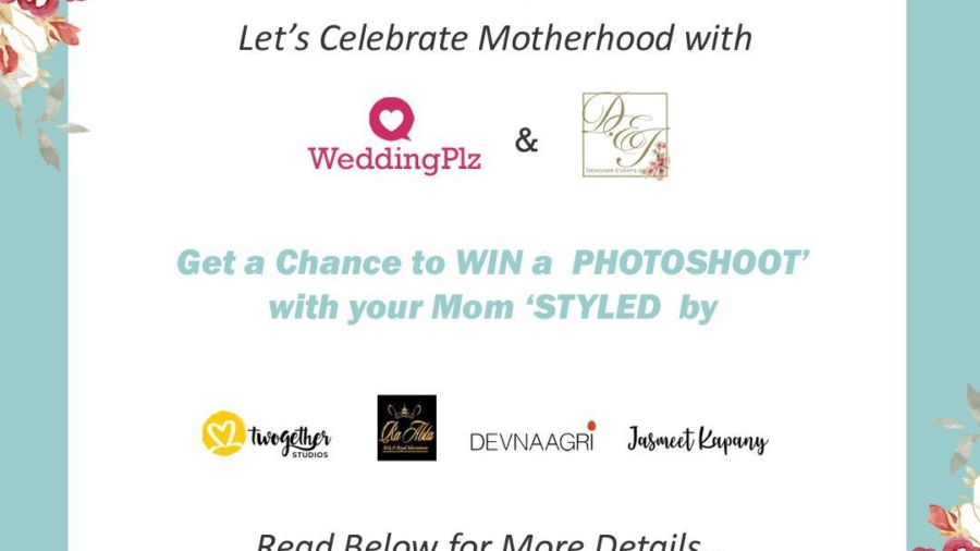 Mothers Day Contest Giveaway