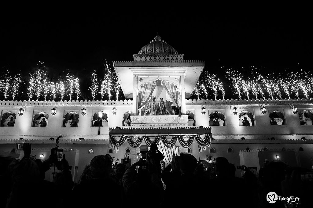 udaipur destination wedding