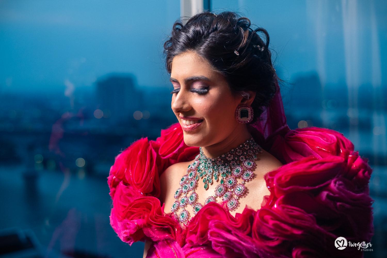 Trisha Datwani