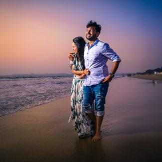 Um casamento em Goa | Nikita + Divyanu 66