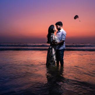 Um casamento em Goa | Nikita + Divyanu 67