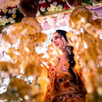 Um casamento em Goa | Nikita + Divyanu 70