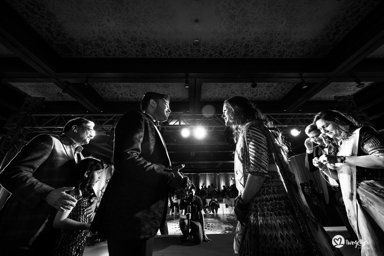Um casamento em Goa | Nikita + Divyanu 7