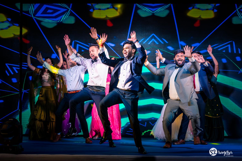 Um casamento em Goa | Nikita + Divyanu 8