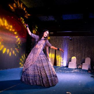 Um casamento em Goa | Nikita + Divyanu 72