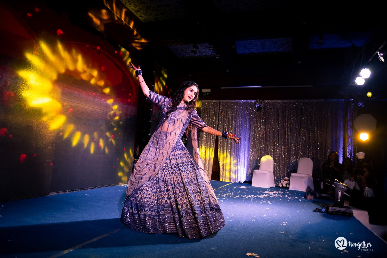 Um casamento em Goa | Nikita + Divyanu 9