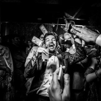 Um casamento em Goa | Nikita + Divyanu 76