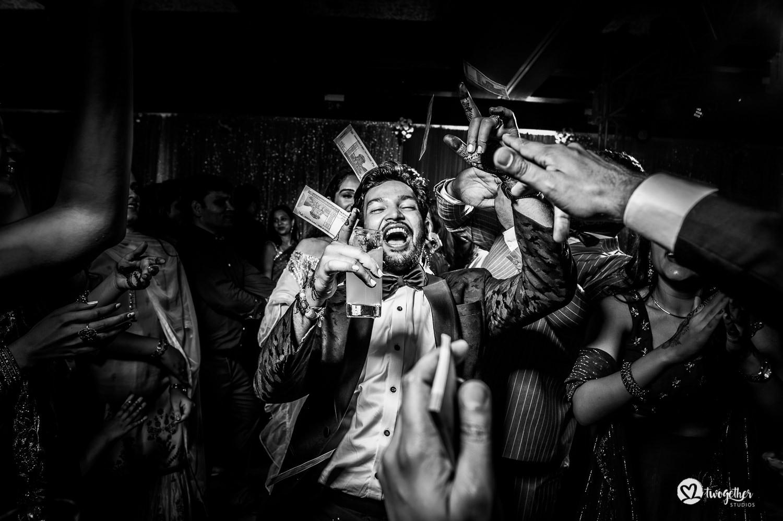 Um casamento em Goa | Nikita + Divyanu 10