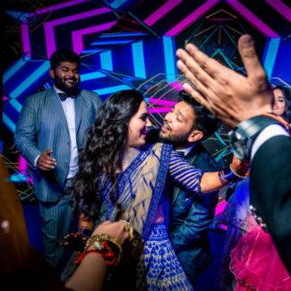 Um casamento em Goa | Nikita + Divyanu 74