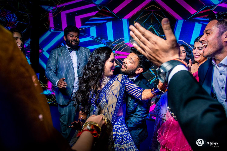 Um casamento em Goa | Nikita + Divyanu 11