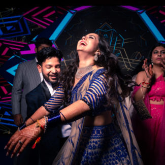 Um casamento em Goa | Nikita + Divyanu 75