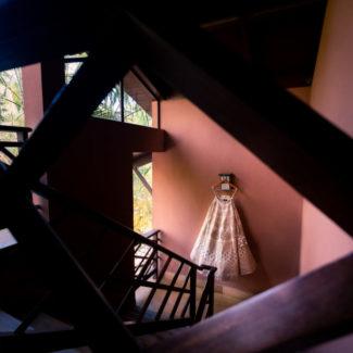 Um casamento em Goa | Nikita + Divyanu 77