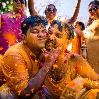 Um casamento em Goa | Nikita + Divyanu 69