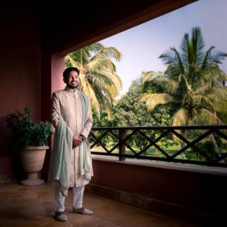 Um casamento em Goa | Nikita + Divyanu 80