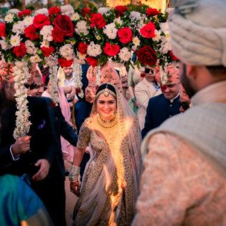 Um casamento em Goa | Nikita + Divyanu 84