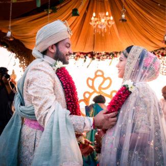 Um casamento em Goa | Nikita + Divyanu 85