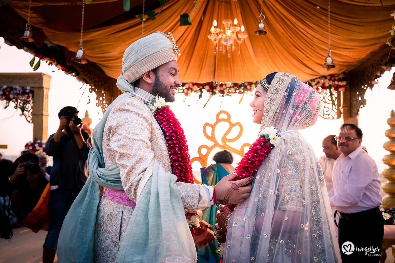 Um casamento em Goa | Nikita + Divyanu 21