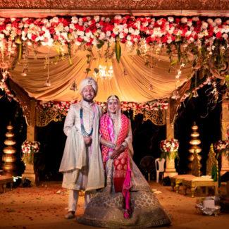 Um casamento em Goa | Nikita + Divyanu 88