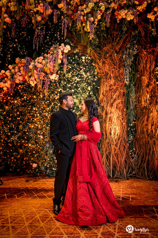 Um casamento em Goa | Nikita + Divyanu 25