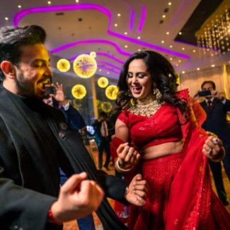 Um casamento em Goa | Nikita + Divyanu 92