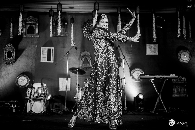 Uma história de fotos de casamento em Jaipur | Shreya + Dakshit 4