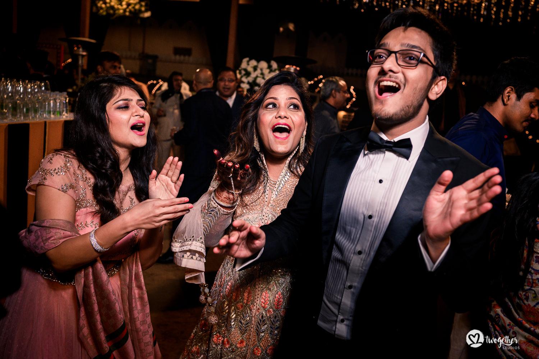 Uma história de fotos de casamento em Jaipur | Shreya + Dakshit 8