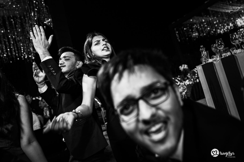 Uma história de fotos de casamento em Jaipur | Shreya + Dakshit 9