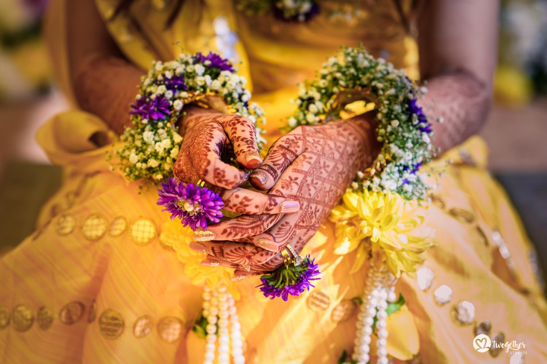 Uma história de fotos de casamento em Jaipur | Shreya + Dakshit 10