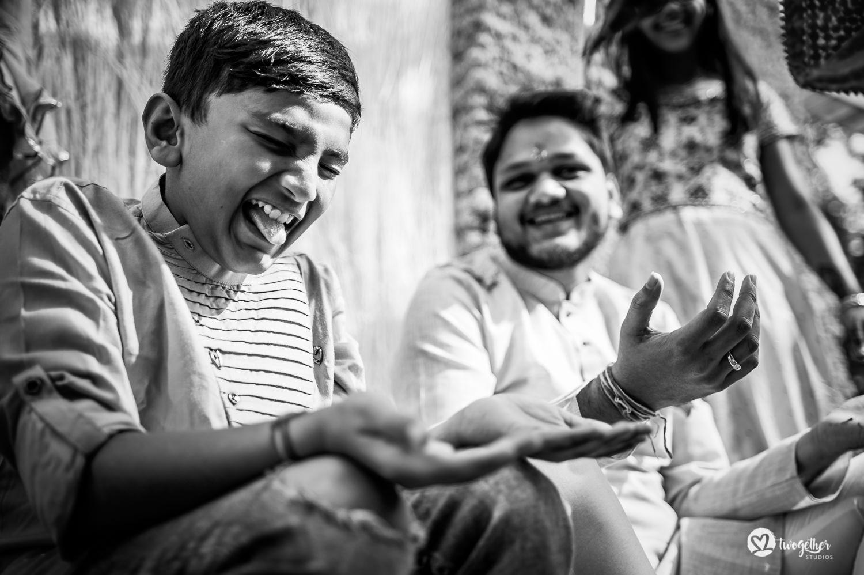 Uma história de fotos de casamento em Jaipur | Shreya + Dakshit 11