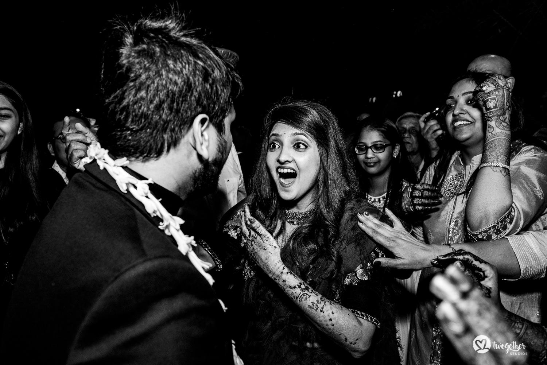 Uma história de fotos de casamento em Jaipur | Shreya + Dakshit 2