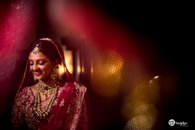 Uma história de fotos de casamento em Jaipur | Shreya + Dakshit 18
