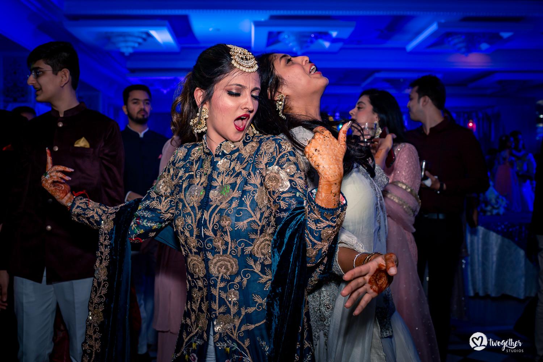 Uma história de fotos de casamento em Jaipur | Shreya + Dakshit 6