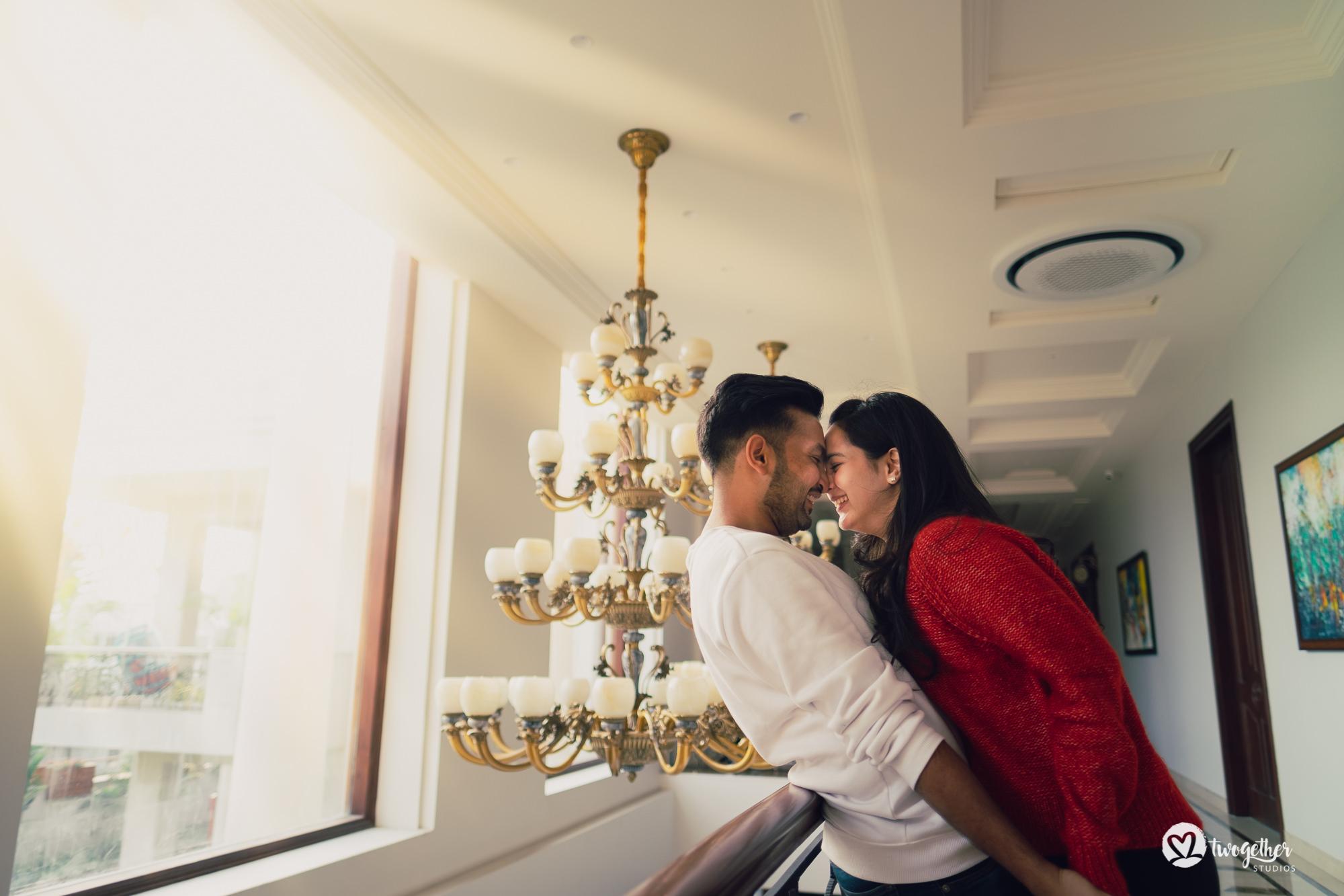 Um casamento em Goa | Nikita + Divyanu 1